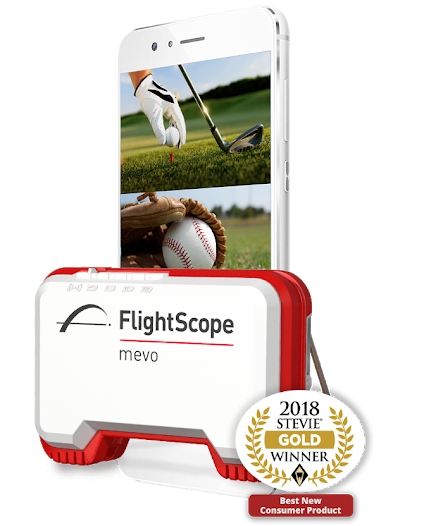 FlightScope Honored as Gold Stevie Award Winner in 2018 American Business Awards